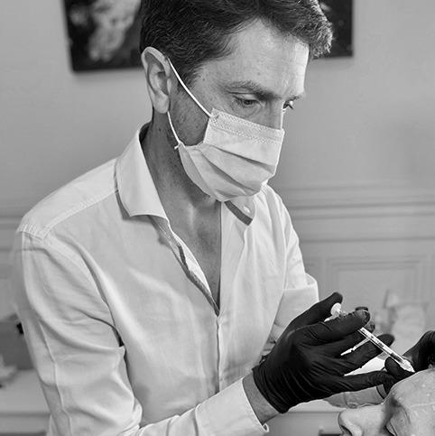 Chirurgie esthétique Lyon Botox